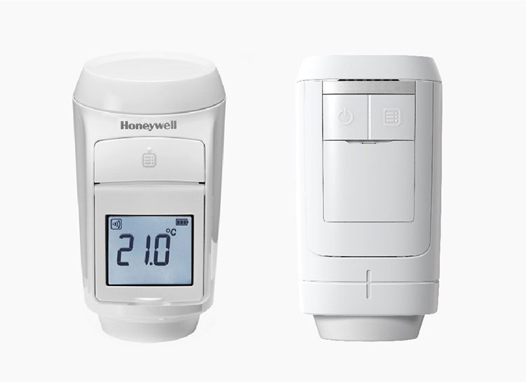 evohome-honeywell-cronometro