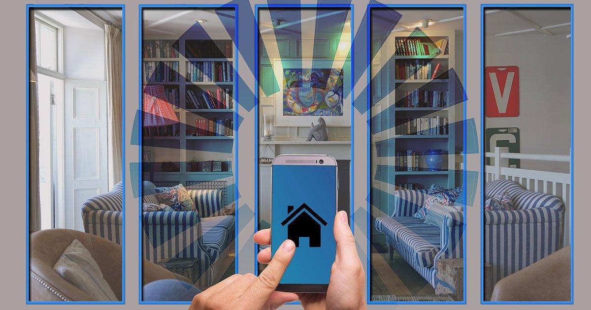 smart-home-progetto