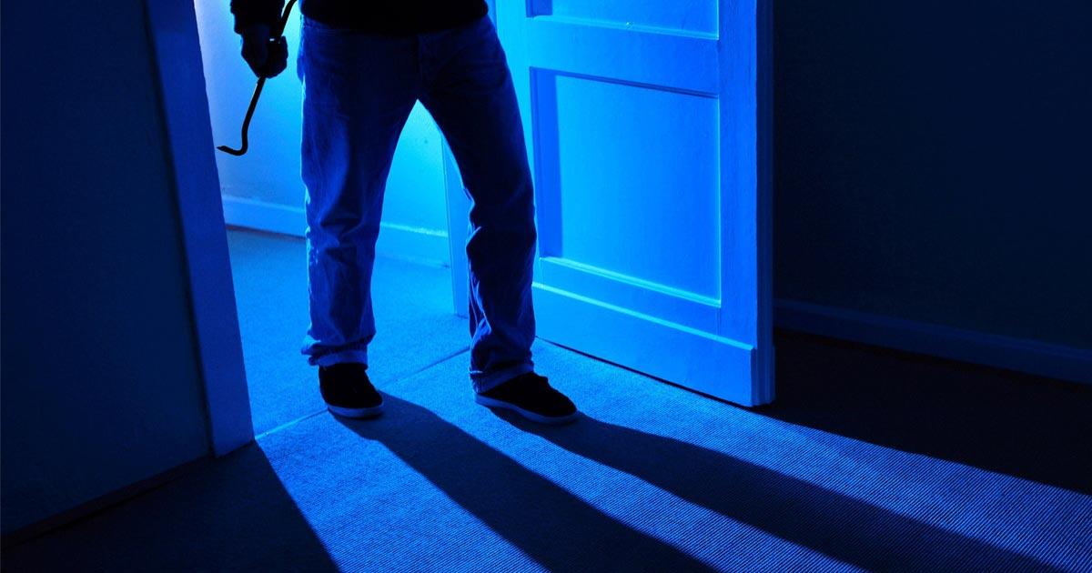 Come difendere casa dai ladri